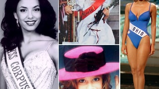 Stars' Pageant Pasts