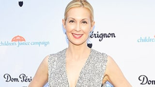 Kelly Rutherford Is