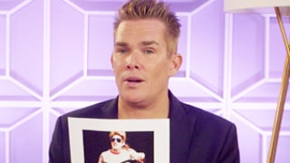 Mark McGrath's