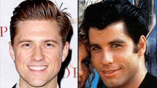 Aaron Tveit Nabs Danny Zuko Role in Fox's Grease Live