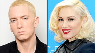 Eminem Teams Up With Gwen Stefani for Southpaw Soundtrack Song