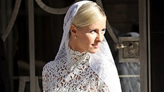Nicky Hilton Marries James Rothschild: See Photos of Her Wedding Dress, Paris' Bridesmaid Dress, and More!
