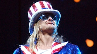 Kid Rock Slams Confederate Flag Protesters: