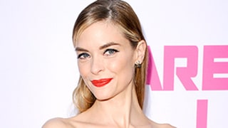 Jaime King on Pregnancy Curves: