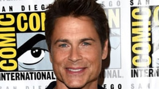 Rob Lowe Channels Inner Julie Andrews With Awesome, Shirtless Sound of Music Sing-Along!