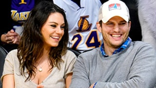 Mila Kunis: Ashton Kutcher Is an