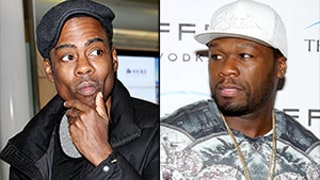 50 Cent Files for Bankruptcy to