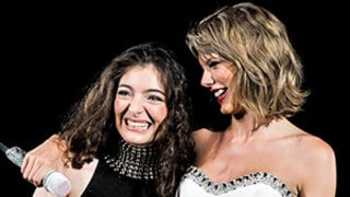 Taylor Swift Has Stage Malfunction at Washington, D.C. Concert, BFF Lorde Joins Her to Sing