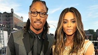 Future on Ciara Split: