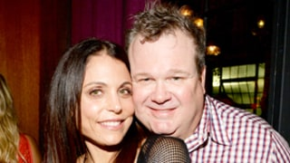 Bethenny Frankel Plays Coy About Eric Stonestreet Dating Rumors
