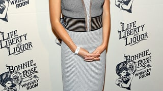 Nikki Reed: Bonnie Rose Whiskey Launch