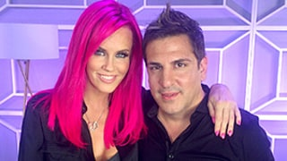 Jenny McCarthy Dyes Her Hair