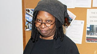 Whoopi Goldberg Finally Stops Defending Bill Cosby: Information