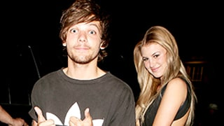 Louis Tomlinson Is Going to Be a Dad! One Direction Hunk Expecting First Baby With Stylist Friend Briana Jungwirth