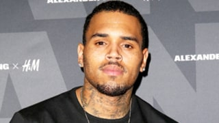 Chris Brown's Aunt Held Hostage as Armed Suspects Break Into Singer's Home