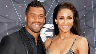 Russell Wilson on Staying Celibate With Girlfriend Ciara: