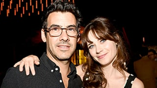 Zooey Deschanel Gives Birth: New Girl Star Welcomes First Child With Jacob Pechenik — Plus, Secretly Weds!