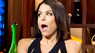 Bethenny Frankel Admits She Fakes Orgasms: Watch Us Weekly's Loose Talk Video