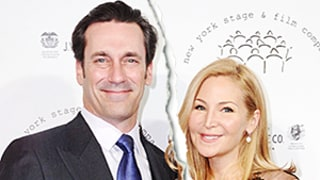 Jon Hamm, Jennifer Westfeldt Split After 18 Years of Dating