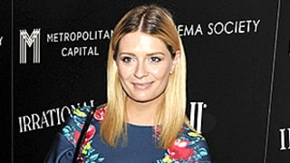 Mischa Barton Is Back and Looking Marissa Cooper-Fabulous in Floral Separates: See the Photos!