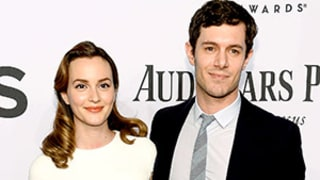 Leighton Meester, Adam Brody Welcome Their First Child