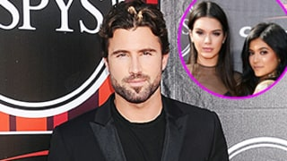 Brody Jenner: Kendall, Kylie Jenner