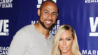 Kendra Wilkinson, Hank Baskett's Marriage Boot Camp Costars Think They're Faking It: Watch