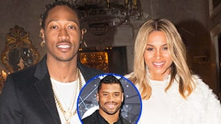 Future on Ex Ciara's BF Russell Wilson: