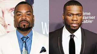 Method Man Calls 50 Cent's Bankruptcy Filing a