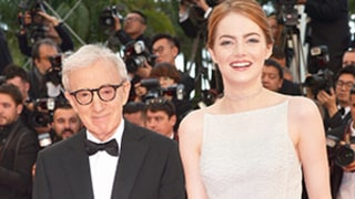 Woody Allen Gushes About Emma Stone: