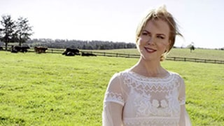Nicole Kidman Tours Stunning Australian Farm, Slays Vogue's 73 Questions: Watch