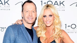 Jenny McCarthy Plays Naked Twister With Donnie Wahlberg: 25 Things You Don't Know About Me