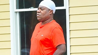 Tracy Morgan Walks Without Cane, Shows Improvements From Accident