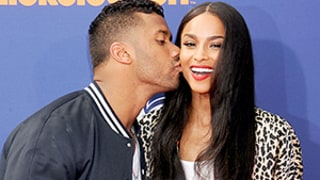 Ciara Opens Up About Struggle to Stay Celibate With Russell Wilson: Watch Us Weekly's Loose Talk Video