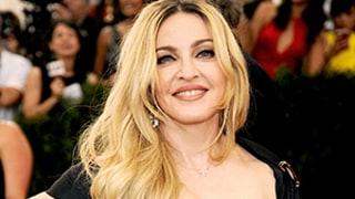 Madonna Says She's Basically Picasso