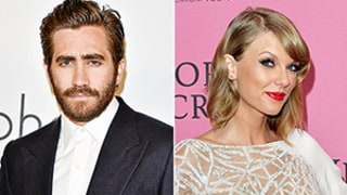 Jake Gyllenhaal Plays Coy About Ex-Girlfriend Taylor Swift: She's a
