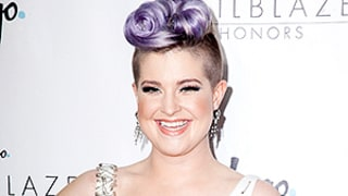Kelly Osbourne Is Project Runway Junior's Newest Judge