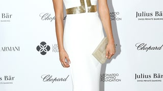 Nina Dobrev: The Leonardo DiCaprio Foundation's 2nd Annual St. Tropez Gala