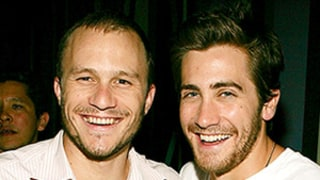 Jake Gyllenhaal Remembers Heath Ledger: