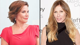 LuAnn de Lesseps, Carole Radziwill Nearly Come to Blows During RHONY Reunion Fight: Details
