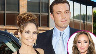 Leah Remini Reveals If BFF Jennifer Lopez, Ben Affleck Are Getting Back Together Following His Jennifer Garner Split