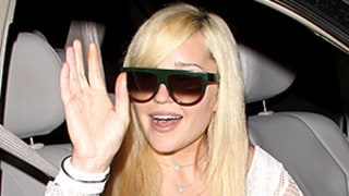 Amanda Bynes Looks Happy and Healthy Making Rare Public Appearance at Fashion Launch: See the Photos!