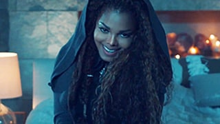 Janet Jackson Drops Sexy