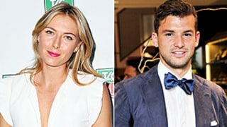 Maria Sharapova, Grigor Dimitrov Split After Two Years of Dating
