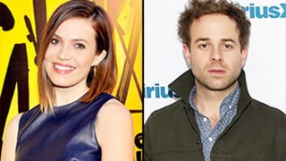 Mandy Moore Dating Dawes Singer Taylor Goldsmith After Split From Ryan Adams