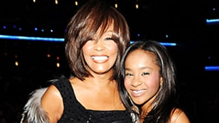 Bobbi Kristina Brown's Death: See Her Sweetest Moments With Mom Whitney Houston