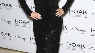 Mariah Carey: 1OAK Nightclub in Las Vegas Visit
