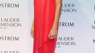 Eva Mendes: Estee Lauder New Dimension Skincare Launch