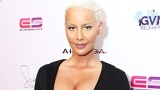 Amber Rose Responds to Critics Who Say She Only Sleeps With Rappers: