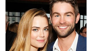 Chace Crawford Dating Blood and Oil Costar Rebecca Rittenhouse — See Photos and Get All the Details From His B-Day